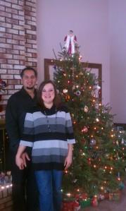 Dec. 25, 2012 - Jen weight loss 108+lbs, Adrian 92+lbs!