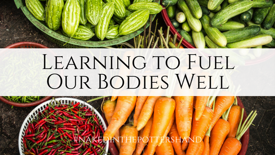 Fueling Bodies