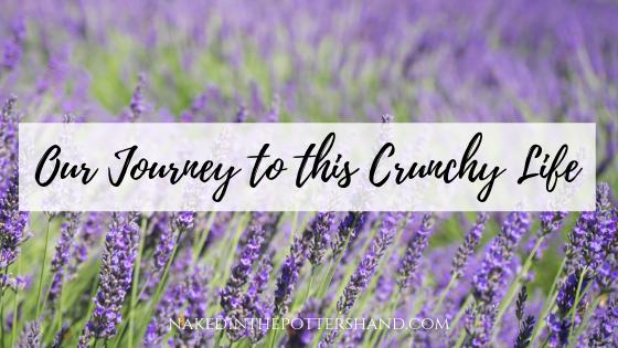 Crunchy blog