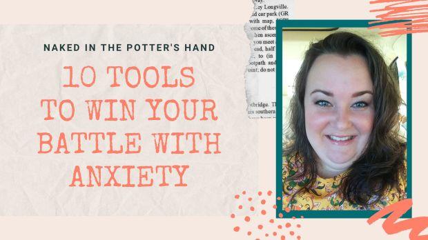 10 Tools Anxiety BLOG